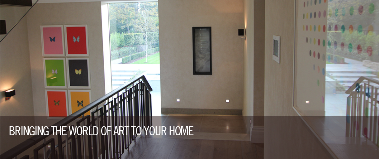 Bringing the World of Art to Your Home